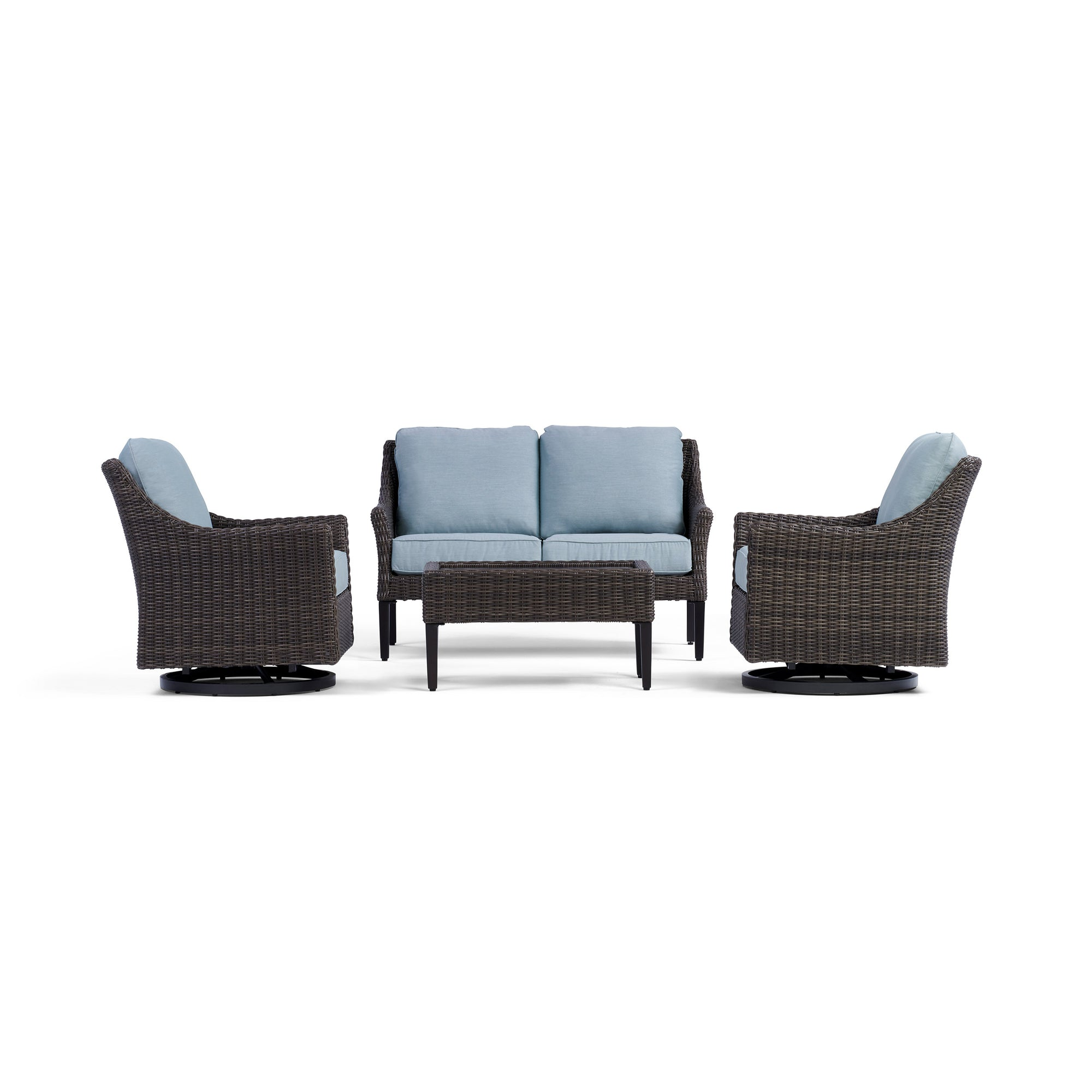 living image barbara product leon click espresso to room item loveseat change loveseats furniture s