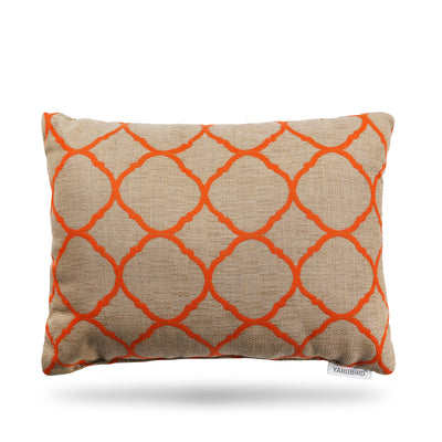 Yardbird Accord Koi Outdoor Pillow Outdoor Furniture