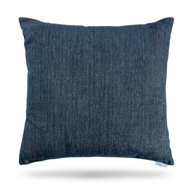Yardbird Platform Indigo Pillow Outdoor Furniture