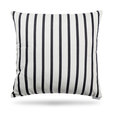 Yardbird Lido Indigo Pillow Outdoor Furniture