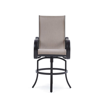 Yardbird Pepin Bar Height Dining Chair Outdoor Furniture