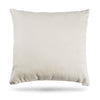 Yardbird Sailcloth Shell Pillow Outdoor Furniture