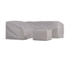 Yardbird Small Sectional Set Covers Outdoor Furniture
