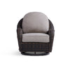 Yardbird Waverly Outdoor Swivel Chair Outdoor Furniture