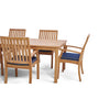 Yardbird Winnie 7-Piece Dining Set Outdoor Furniture