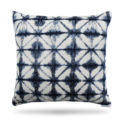 Yardbird Midori Indigo Pillow Outdoor Furniture