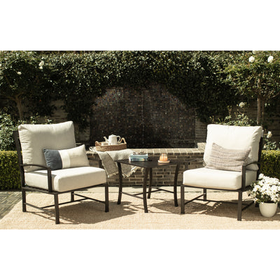 Yardbird Colby Outdoor Bistro Set Outdoor Furniture