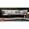 Yardbird Colby Outdoor Large Sectional Set Outdoor Furniture