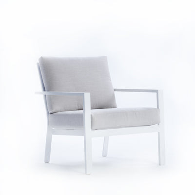 Yardbird Luna Outdoor Chair Outdoor Furniture