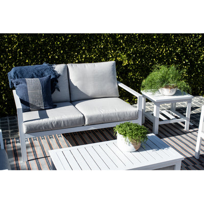 Yardbird Luna Outdoor Loveseat Set Outdoor Furniture