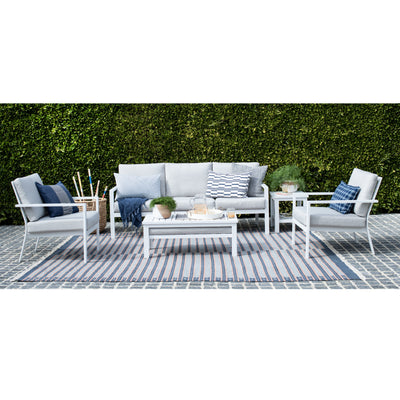 Yardbird Luna Sofa Set Outdoor Furniture