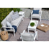 Yardbird Luna Outdoor Sofa Set Outdoor Furniture