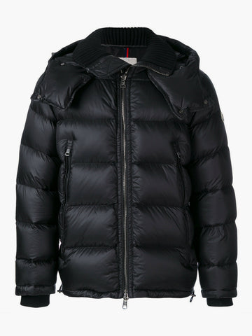 Brique Padded Jacket