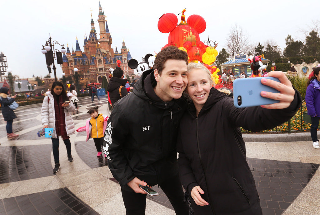 The Lonely Master: From March Madness to Shanghai, the unlikely journey of Jimmer Fredette