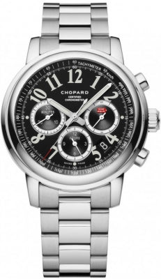 Mille Miglia Chronograph Dial Men's Watch