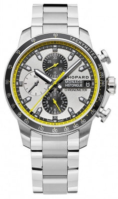 Grand Prix de Monaco Historique Chronograph Men's Watch