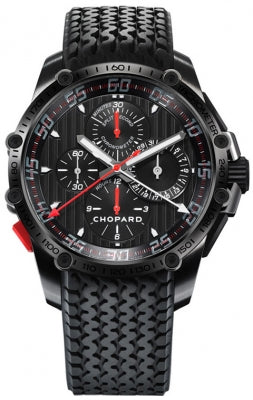 Chopard Classic Racing Superfast Split Second Mens Watch