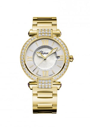 Imperiale 36mm Watch Yellow Gold