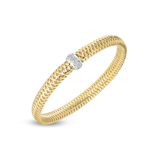 Flexible Bangle Diamonds 2