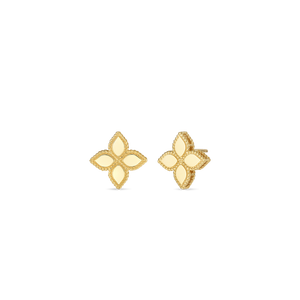 Medium Stud Earring