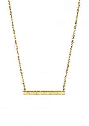 Ice Cube Pure Necklace