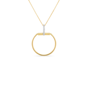 Necklace With Diamonds 6