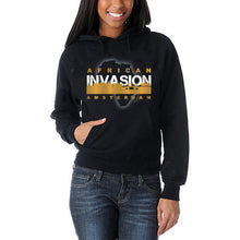 African Invasion Amsterdam Hoodie