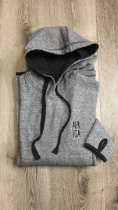 The Empowered Women's Hoodie