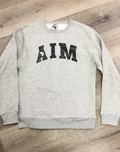 AIM: Africa In Me Sweatshirt