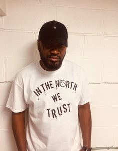 In The North We Trust - Toronto Raptors