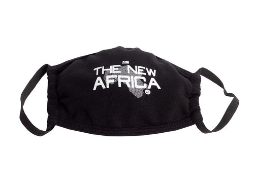 The New Africa Face Mask