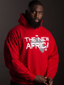 The New Africa Hoodie