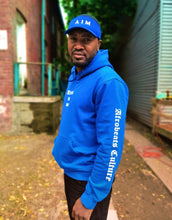 Afrobeats Culture (ABC) Hoodie