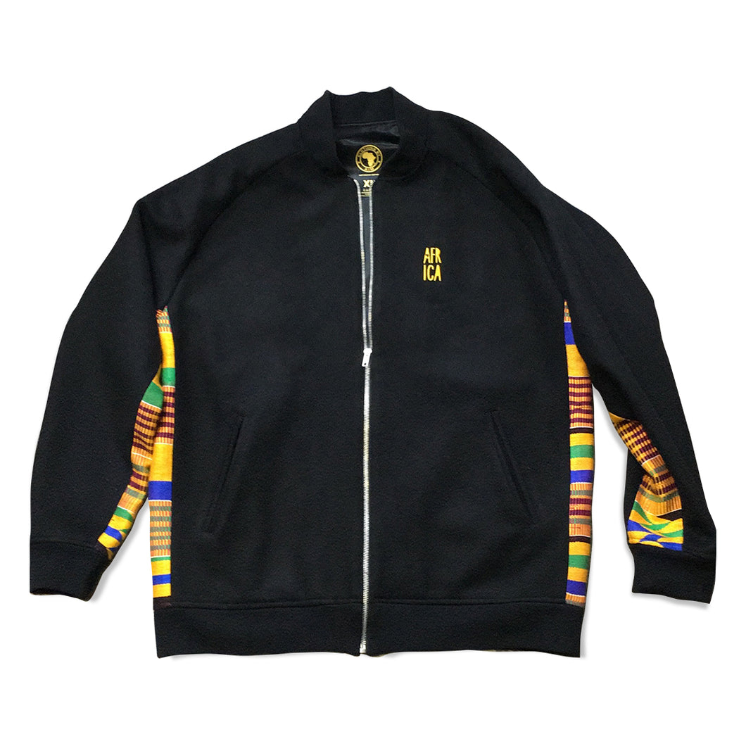 "** Pre-Order ** African ""Identity"" Jacket"