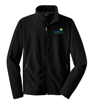Men's Port Authority Value Fleece Jacket