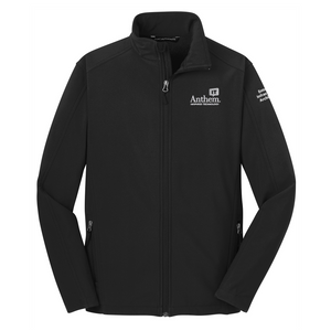 Port Authority® Core Soft Shell Jacket - EIA