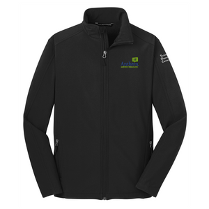 Port Authority® Core Soft Shell Jacket - TOC