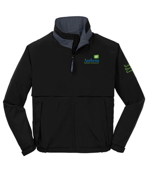 Men's Port Authority Legacy Jacket - TOC