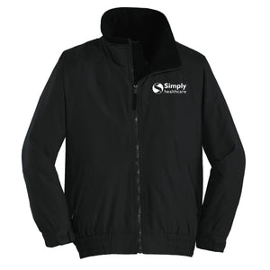 Men's Port Authority Competitor Jacket