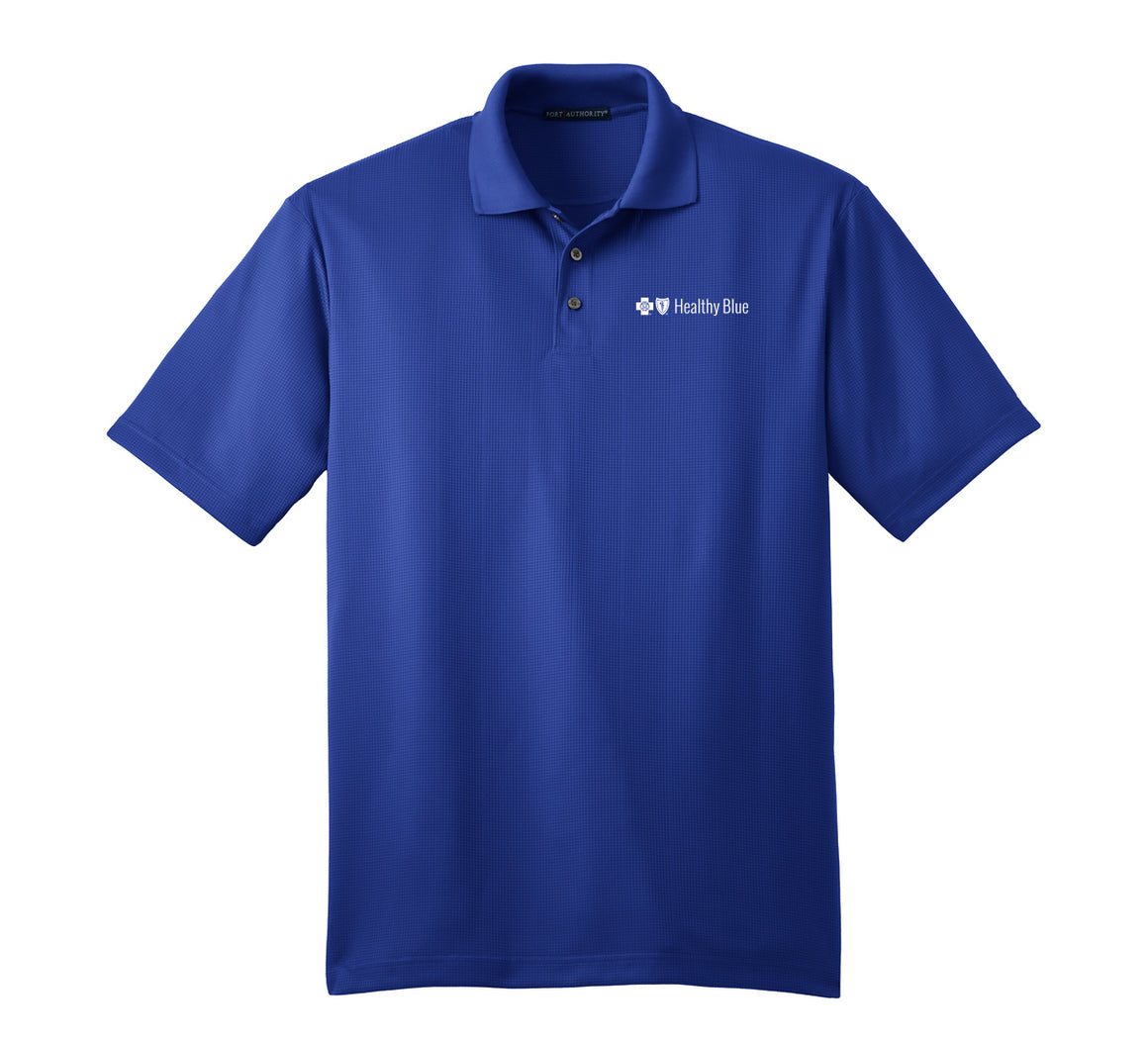 Port Authority® Performance Fine Jacquard Polo