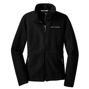 Port Authority® Ladies Value Fleece Jacket
