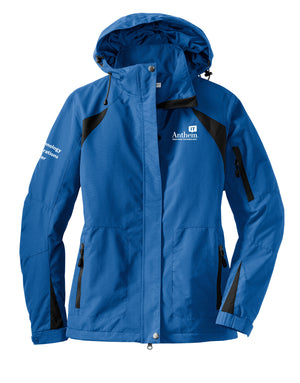 Ladies Port Authority All-Season II Jacket - TOC