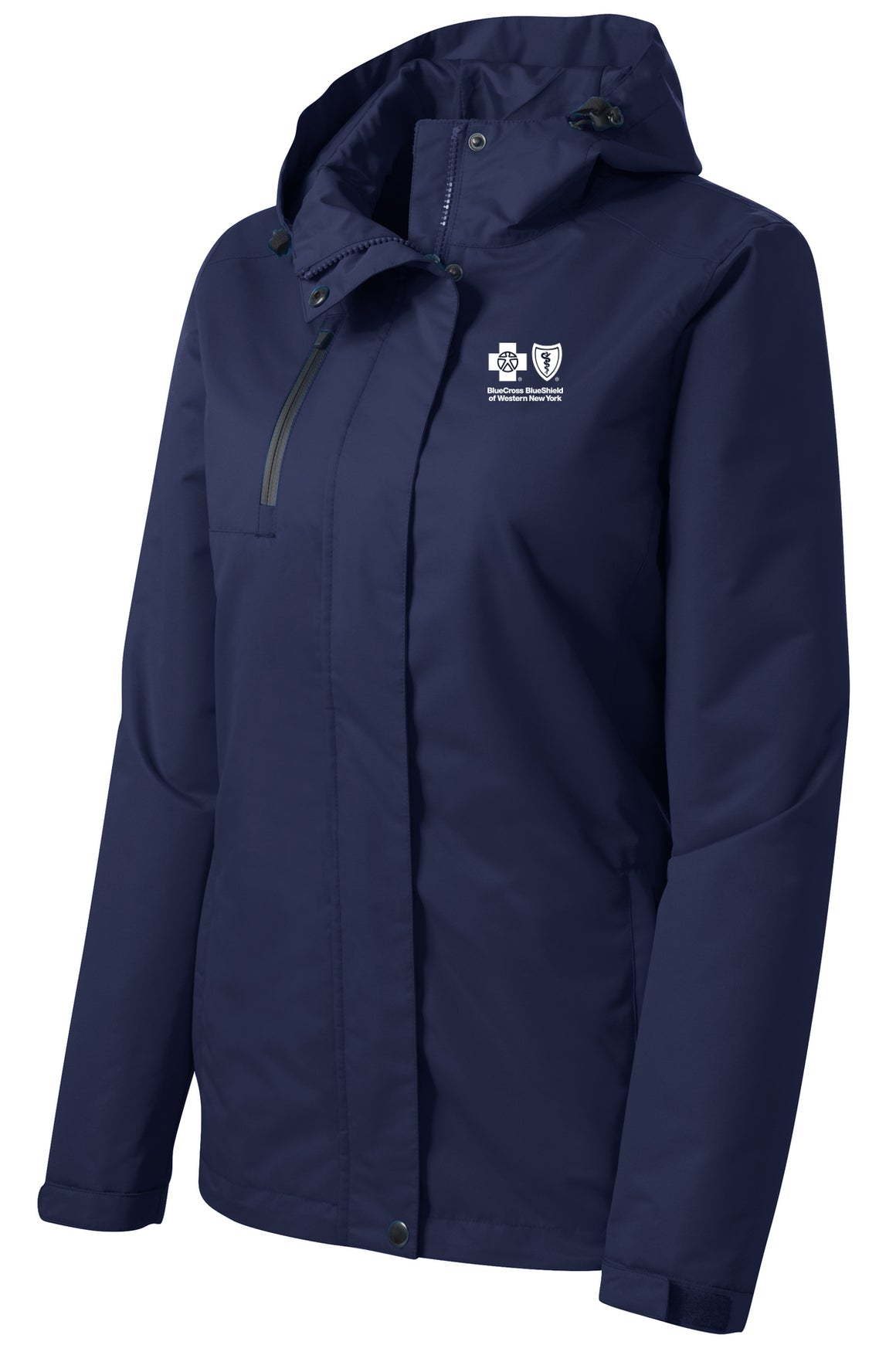 Port Authority® Ladies All-Conditions Jacket