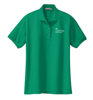 Port Authority® Ladies Silk Touch™ Polo