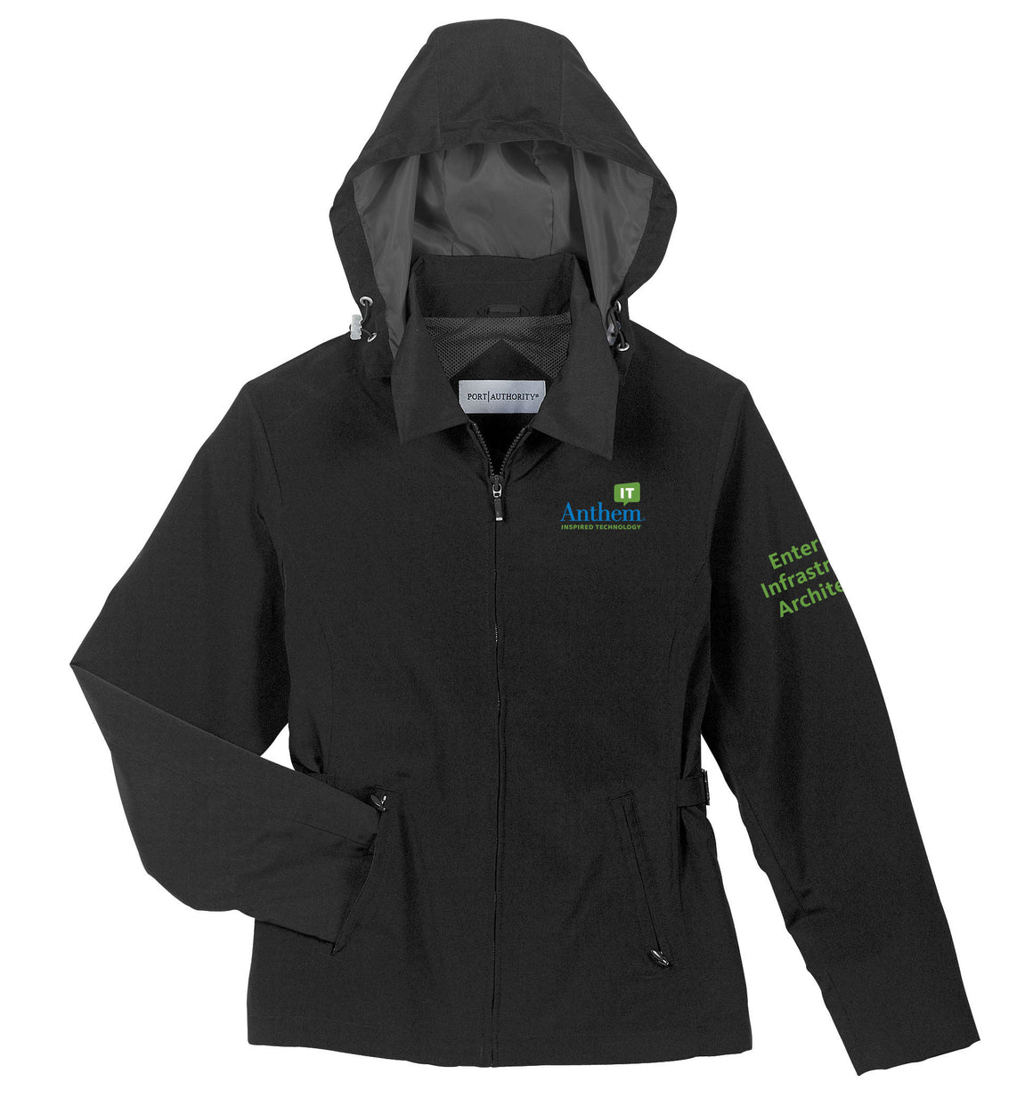 Ladies Port Authority Legacy Jacket - EIA