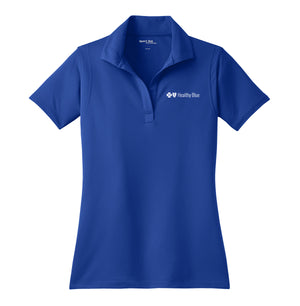 Sport-Tek® Ladies Micropique Sport-Wick® Polo