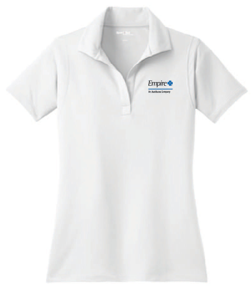e02f19641 Sport-Tek® Ladies Micropique Sport-Wick® Polo - Brand Fuel - Anthem ...