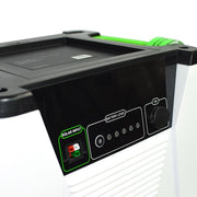 natures generator power pod front panel features