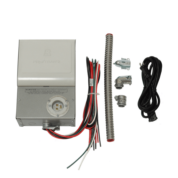 Nature's Generator Power Transfer Kit