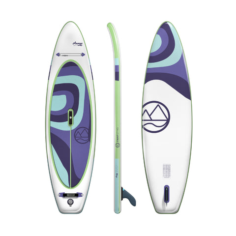Jimmy Styks Asana SUP Board